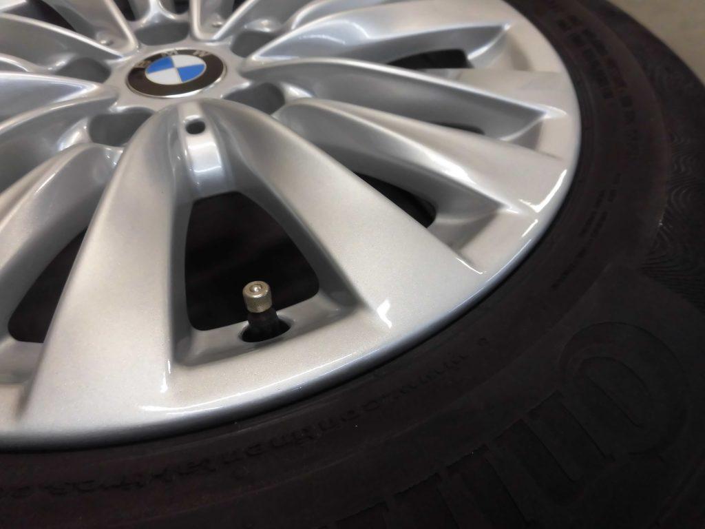 入間市 BMWホイール傷修理