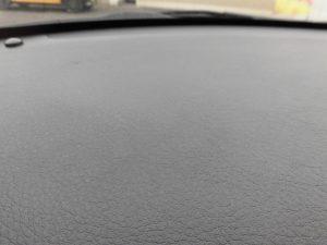 羽村市 内装ダッシュボード剥がれリペア