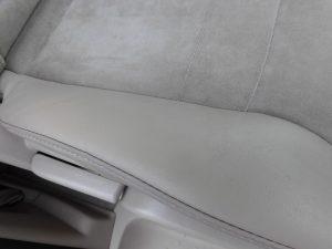 所沢市 内装シート破れ修理